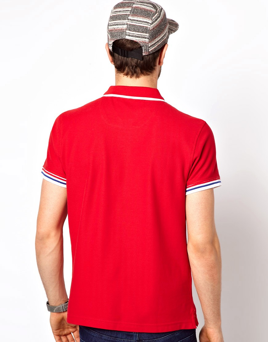 Image 2 of New Look Polo Shirt