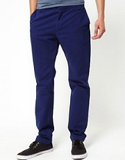Rough Justice Chinos Slim Leg
