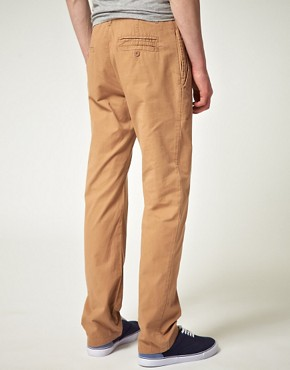 Image 2 of People's Market Slim Chinos