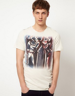 Image 1 ofBolongaro Trevor Bleeding T-Shirt