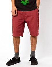KR3W  Chino-Shorts