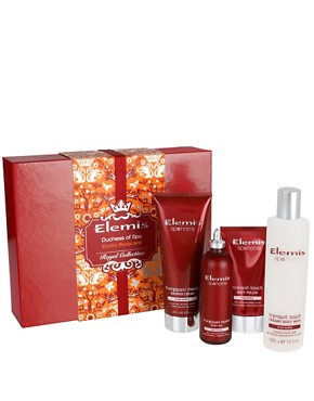 Image 1 ofElemis Duchess Of Spa Exotic Bodycare Set SAVE 157%