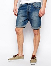 Shorts vaqueros de ASOS