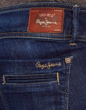 Image 3 ofPepe Jeans Pimlico Flared Jeans