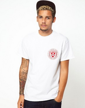 Image 1 of Abuze London Graphic T-Shirt