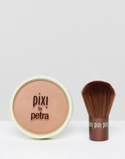 Pixi Beauty Bronzer + Kabuki