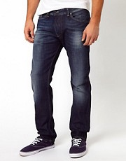 Diesel  Darron 74W  Jeans