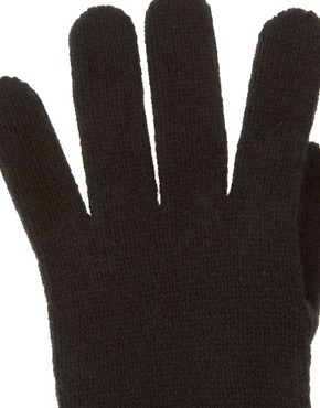 Image 2 ofJohnstons Cashmere Long Gloves