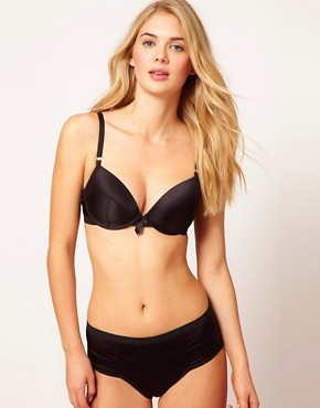 Image 4 ofElle Macpherson Intimates Dunescape High Waist Brief