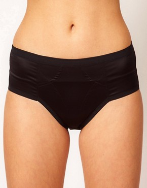 Image 1 ofElle Macpherson Intimates Dunescape High Waist Brief