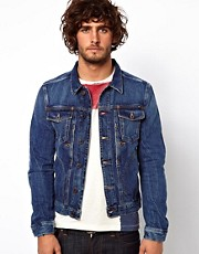 Hilfiger Denim - Giacca di jeans