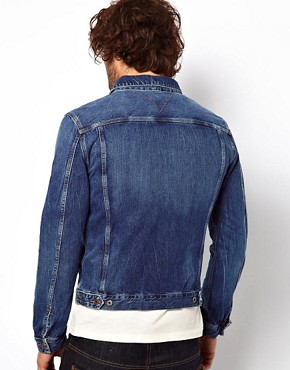 Image 2 ofHilfiger Denim Denim Jacket