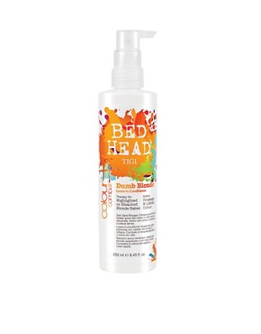 Image 1 of Tigi Bed Head Dumb Blonde Leave-In Conditioner 250ml