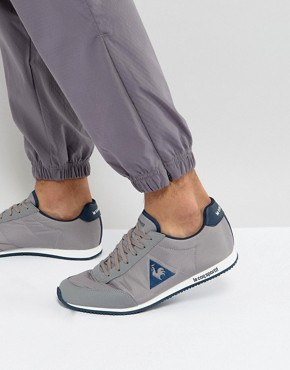 Le Coq Sportif Racerone Trainers In Grey 1710062
