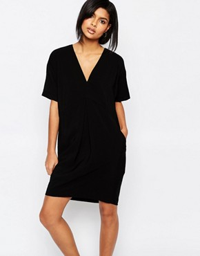 Whistles Josie Smock Dress