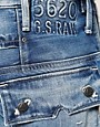 Image 4 ofG Star Motor 5620 Loose Embro Jeans