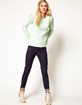 Image 4 ofPepe Jeans Soho Skinny Jeans