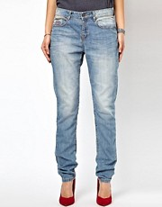 Superdry Boyfriend Jeans