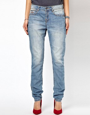 Image 1 ofSuperdry Boyfriend Jeans