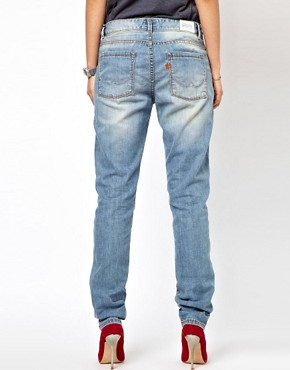 Image 2 ofSuperdry Boyfriend Jeans