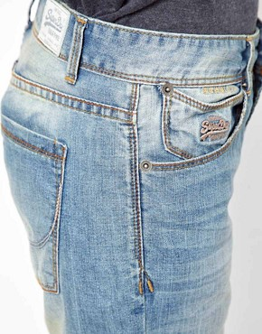 Image 3 ofSuperdry Boyfriend Jeans