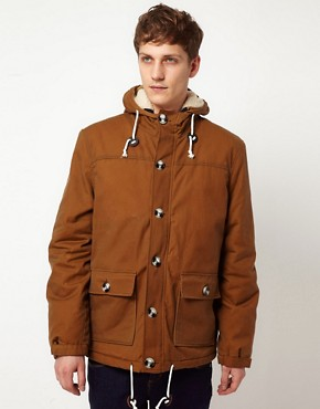 Image 1 ofSuit Classic Fisherman Jacket