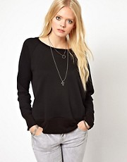 Lna Cabin Pullover