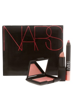 Image 1 ofNARS Love Thrill Gift Set SAVE 20%