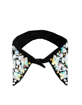 Image 2 ofASOS Gem Collar