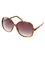 ASOS Oversized 70&#39;s Sunglasses