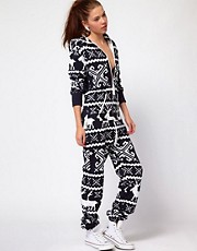 OnePiece Lillehammer Onesie