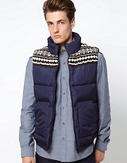 Selected Gilet