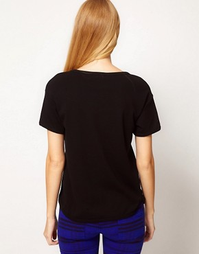 Image 2 ofSee By Chloe Printed T-Shirt