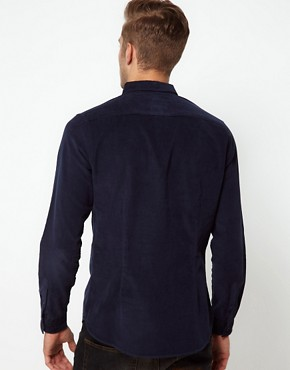 Image 2 ofASOS Cord Shirt
