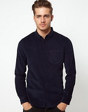 ASOS Cord Shirt