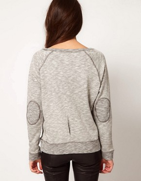 Image 2 ofSelected Doda Sweat Top
