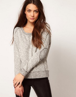 Image 1 ofSelected Doda Sweat Top