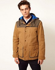 Selected Gav Jacket