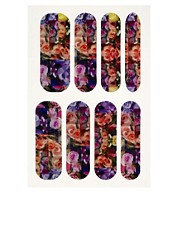 Parches Rosetti en exclusiva para ASOS de Nail Rock