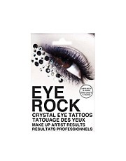 Eye Rock Eye Crystals