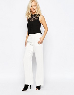 Greylin Hava Wide Leg Trousers