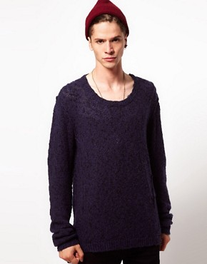 Image 1 ofReligion Twist Jumper