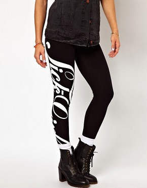 Image 4 ofSick Girl Leggings