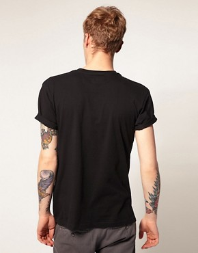 Image 2 ofTim Moore For It&#39;s Nice That With ASOS TShirt