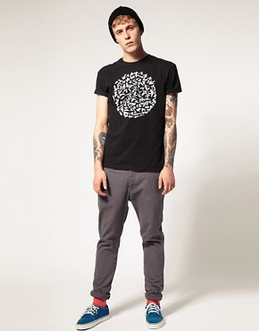 Image 4 ofTim Moore For It&#39;s Nice That With ASOS TShirt