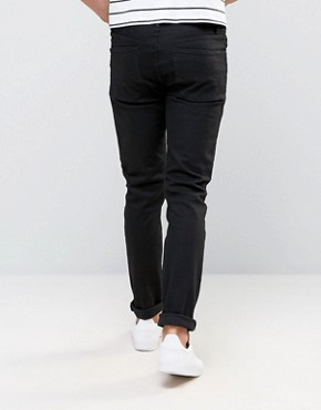 Image 2 ofASOS Skinny Black Jean