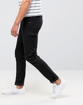 Image 4 ofASOS Skinny Black Jean