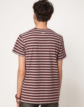 Image 2 ofRock &amp; Revival T-Shirt Striped