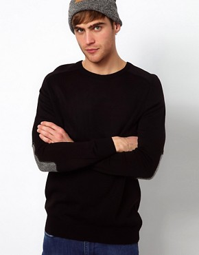 Image 1 of River Island Crew Neck Jumper