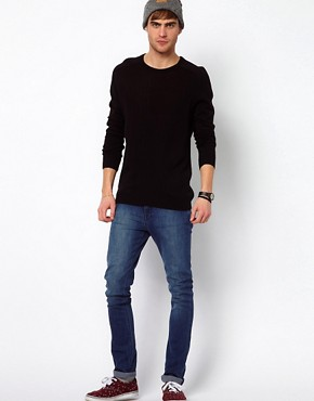 Image 4 of River Island Crew Neck Jumper